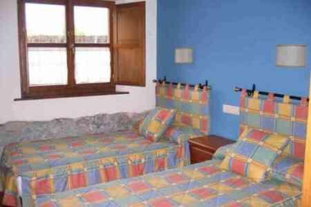Apartamentos El Cueto De Los Collado
