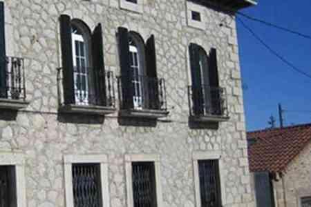 Las Casas De Angela