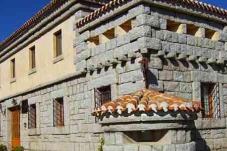 Casa Rural Isabelae