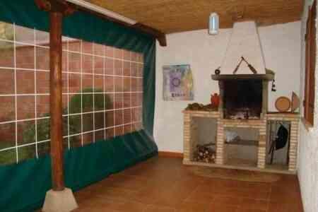 Casa Rural Crisalva