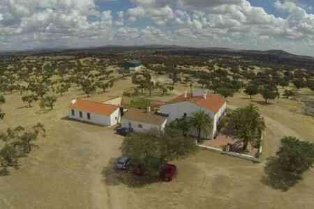 Casa Rural Cortijo La Gabrielina