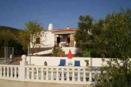 Casa Del TÍo Antonio