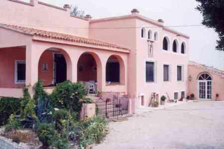 Casa Rural Masia S. Joaquín