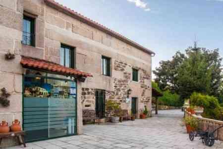 Casa Videira Turismo Rural