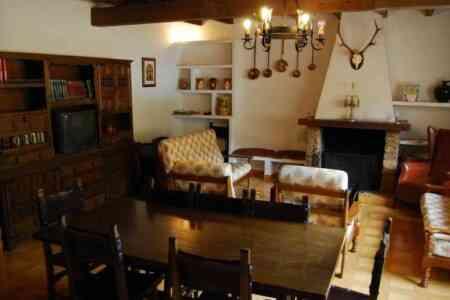 Hostal Restaurante La Noguera