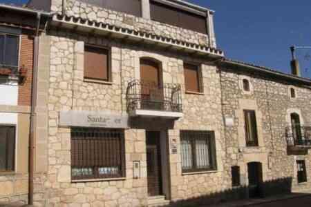 Casa Rural Baco