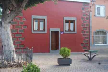 Casa Rural Carmita