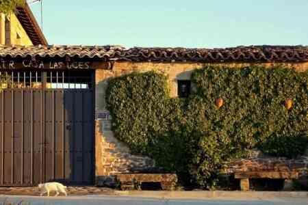 Hotel Rural Casa Las Uces