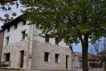 Casa Rural Bioenergetica La Serrezuela