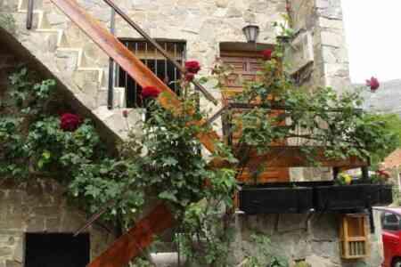 Casa Las Piquerinas