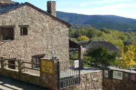 Casa Rural, Spa Y Restaurante El Huerto Del Abuelo