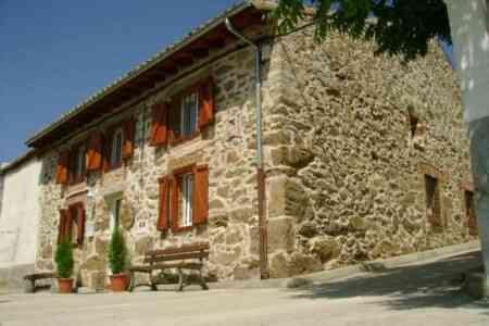 Casa Rural Alto Santiago