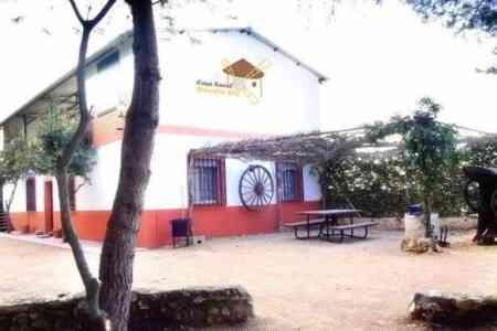 Casa Rural Los Molinos