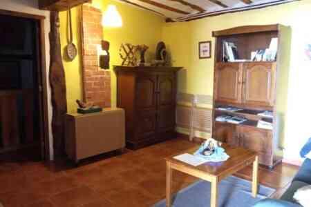 Casa Rural La Taba