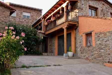 Casa Rural El Rincon De La Rosa