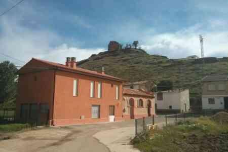 Casa Rural Cimballa