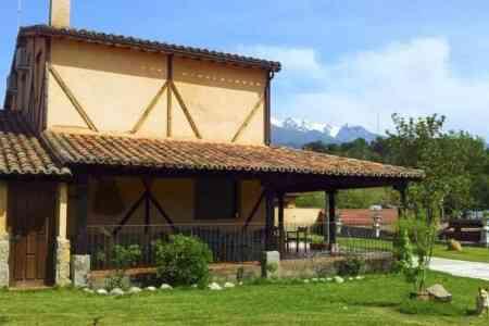 Complejo Rural Los Enebros
