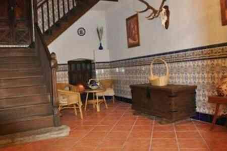 Apartamentos Rurales La Vera