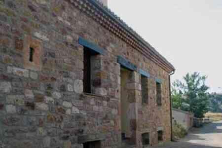 Casa Rural La Chimenea De Soria I Y II