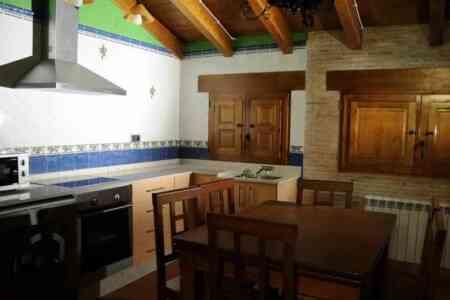 Casa Rural Pajuzo