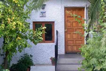 Casa Rural La Amapola