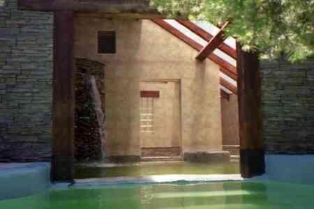 Refugio Altorey