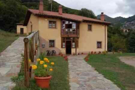 Casa Rural Socastillo