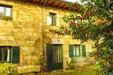 Casa Rural Entre Acebos