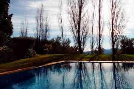 Casa Rural Encinar