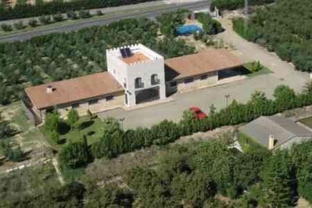 Torre De Aubi