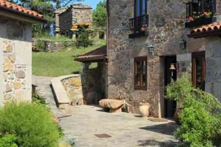 Hotel Rustico Lugar Do Cotariño