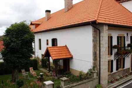 Casa Rural Bergara