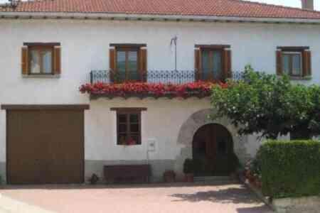 Casa Rural Zurginenekoa 1