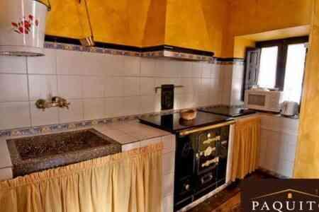 Apartamento Rurales Los Galpones