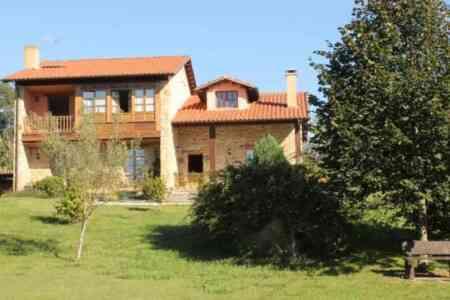 Casa De Aldea Torreteyera