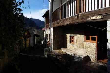Refugio Del Llano - Quiros
