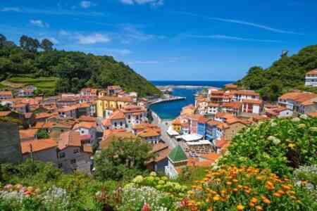 Asturias, sin plazas para agosto
